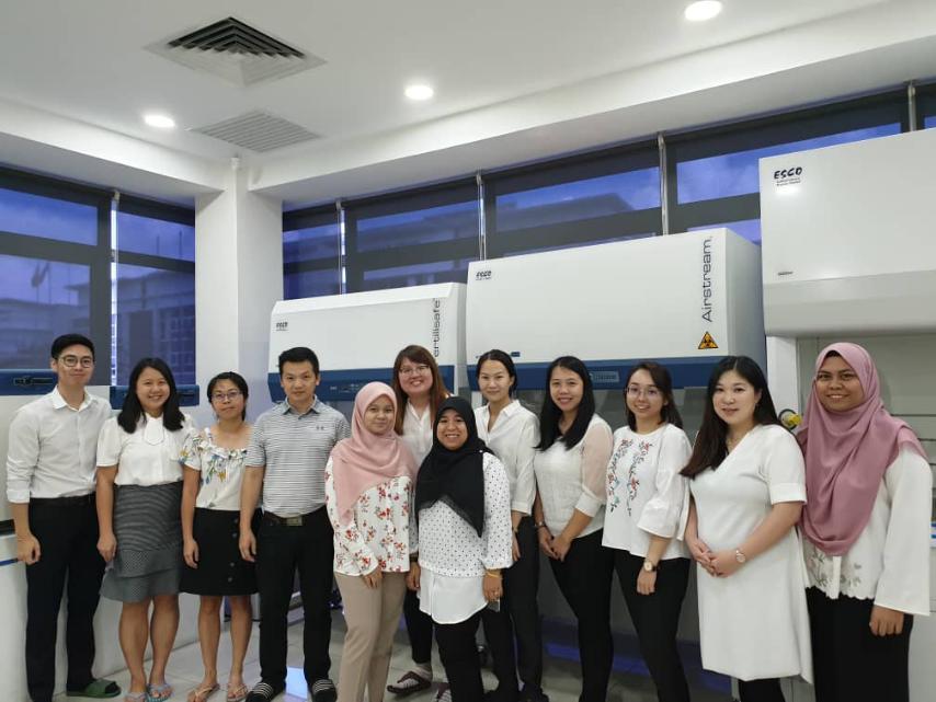Malaysia Team Image