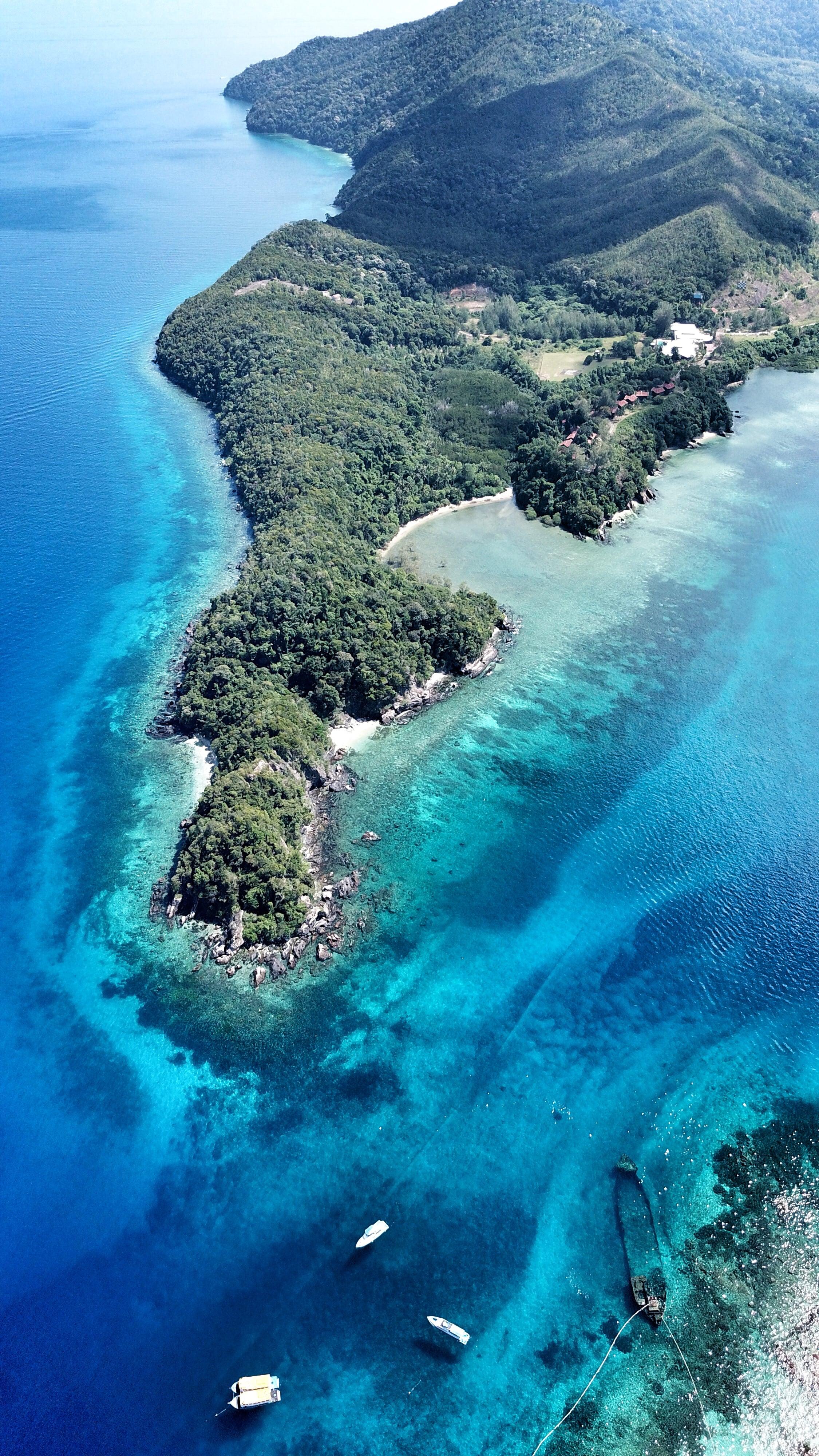 Redang Island Image